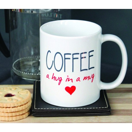 A Hug in a Mug