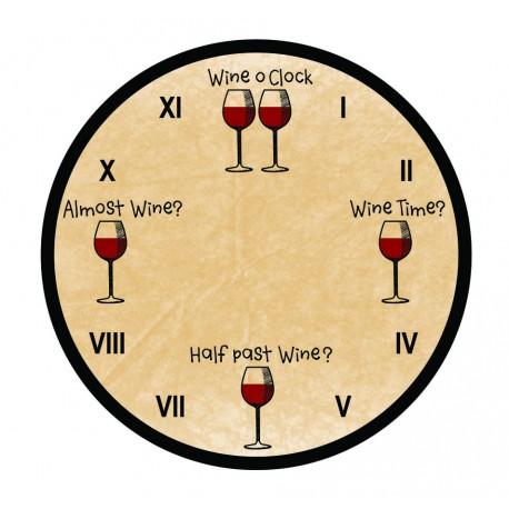 Wine O'clock?