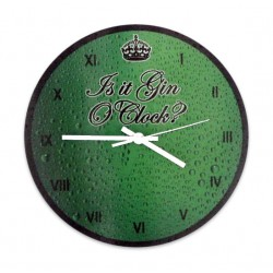 Is It Gin O'Clock?