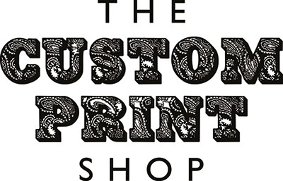 The Custom Print Shop
